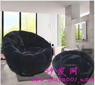 选择懒人沙发 就是选择了幸福和安逸
