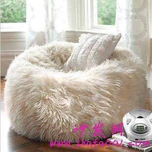 推荐一款可爱萌萌的懒人沙发