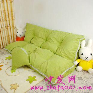 懒人沙发告诉你  随性自由生活态度