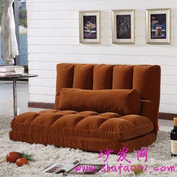 沙发网教你懒人沙发的选购与搭配