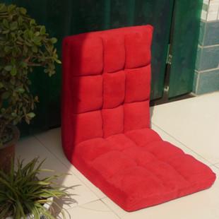 榻榻米单人创意沙发懒人沙发包邮跟你介绍介绍