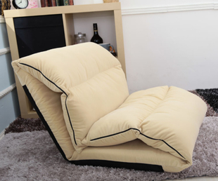 挑选懒人沙发包邮需要注意的问题你想清楚了吗