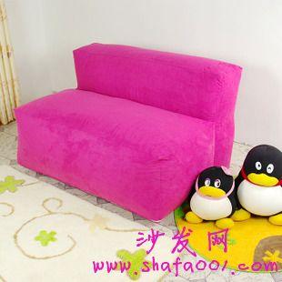 小女生家居装饰折叠式榻榻米懒人沙发最好选择
