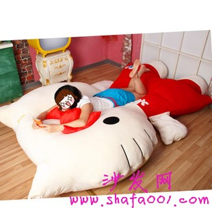 购买懒人沙发 创造时尚新生活