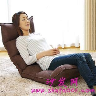 小户型家居如何挑选懒人沙发