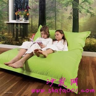 懒人沙发选购要根据家庭风格进行挑选