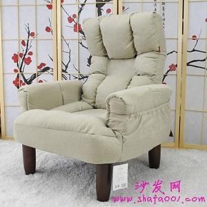 如何挑选懒人沙发 价格问题要注意