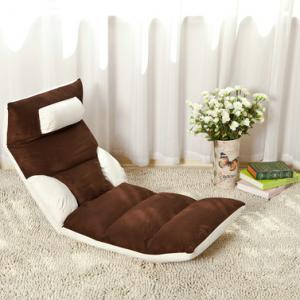 购买情人懒人沙发 小型家居也能够很幸福