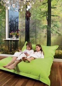 如何挑选懒人沙发 关注家庭成员需要