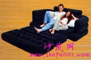 充气式懒人沙发带给你全身心的享受