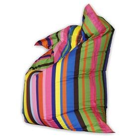 自己动手做豆袋懒人沙发 为生活增添乐趣