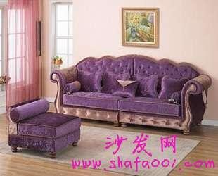 沙发网分享欧式沙发的几个实用的选购要点