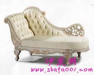 欧式沙发的风格特征和摆设时的注意事项