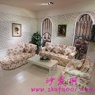 欧式沙发 追求品位生活体验异域风情