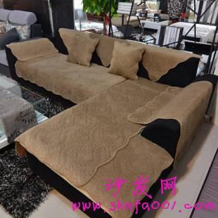 欧式沙发巧选妙搭 体验高贵典雅的异域风情