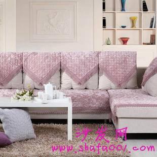 韩式沙发田园风巧选购 复古设计好搭配