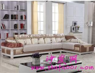 欧式沙发 感受高品质的小资生活与众不同