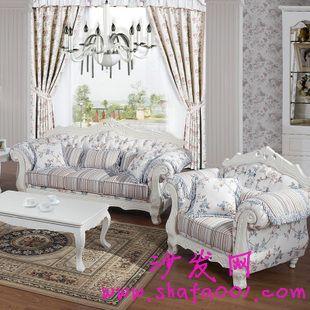 欧式沙发 让你在创意的海洋放飞你的思绪