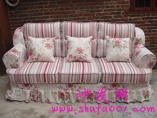欧式沙发带给您气势磅礴的贵族享受