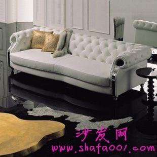 欧式沙发值得拥有的好品质贵气沙发
