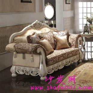 气质的典范大气的代表 欧式沙发是您的选择