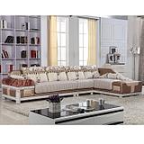 巧妙的选购欧式沙发会使你家里更加的欧式现代化