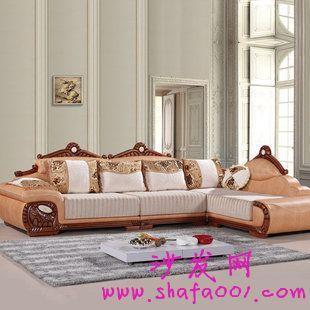 欧式沙发背景墙饰品的选择以及搭配面面观