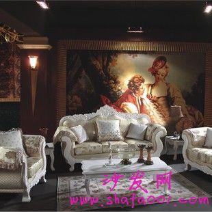 欧式木雕沙发的挑选有妙招 你知道吗