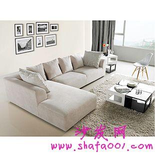 如果爱你的家人 就为他挑选一套欧式简约沙发吧