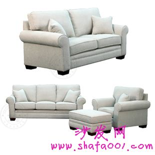 欧式简约沙发挑选过程中需要注意的问题你知道吗
