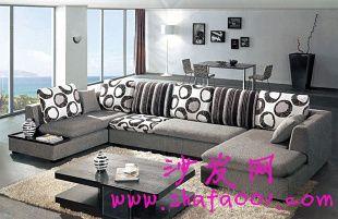 现代欧式简约沙发挑选技巧与搭配方案
