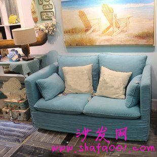 教你怎样挑选欧式简约沙发 营造地中海风情