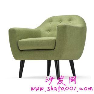时尚大方的欧式简约沙发你也能够拥有