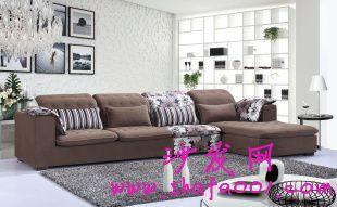 欧式简约沙发 让你家大方简洁而不失浪漫