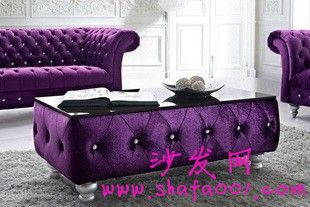 让消费者感受酒店大厅欧式沙发的舒适