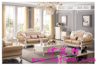怎样选购欧式布艺沙发 让家居瞬间高档