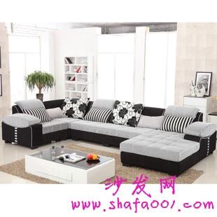 选购欧式布艺沙发 让你家居瞬间高档起来