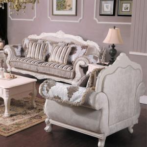 如何选购欧式沙发 面料方面有区别