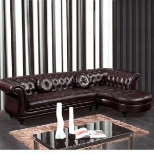 选购欧式转角布艺沙发 尊贵气质你能拥有