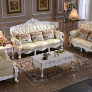 选购欧式布艺沙发 关注高端生活