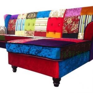 新新人类怎么样选购欧式布艺组合沙发