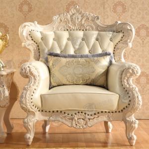 选购现代欧式皮布沙发 当古典遇上新时尚