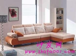 几款风格各异的沙发和家具搭配 清新不羁复古