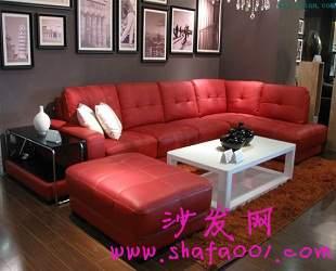 沙发网支妙招从皮质入手 轻松挑选真皮沙发