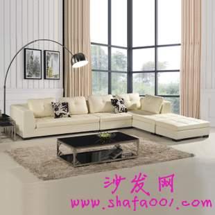 """几招轻松选购真皮沙发 """"门外汉""""也能买好沙发"""