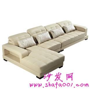 沙发网浅析真皮沙发原料皮质 根据需求选沙发