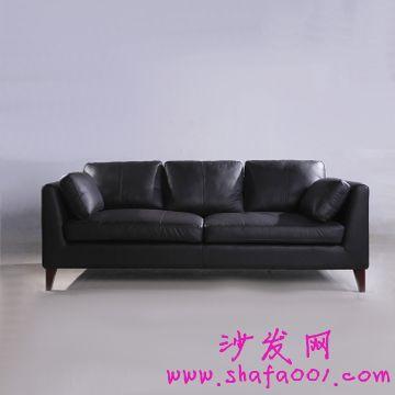 几个小妙招教你挑选牛皮沙发 完美真皮沙发抱回家