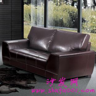 从材质方面说起 与你说说真皮沙发的挑选
