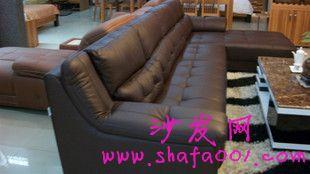 选择真皮沙发 让我们细细品味那份唯美