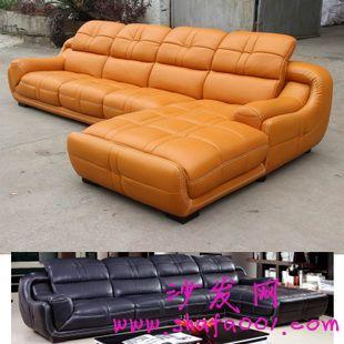 真皮沙发翻新方法 让沙发大变样